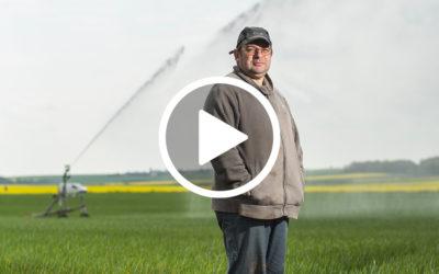 Tout savoir sur l'irrigation
