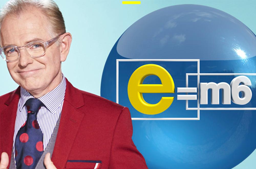 Olcéa est passé dans E=m6