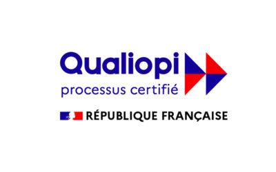 Microsept obtient la certification Qualiopi