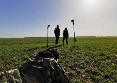 Portraits d'Agriculteurs, Portrait d'un Territoire